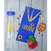 Бутылочка My Bottle Ukraine