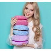 3D подушка в форме Макарон