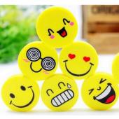Стирачка ластик Эмодзи, emoji