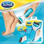 Роликовая пилка Scholl