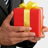 Деловые подарки
