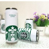 Термос Банка  Starbucks 3
