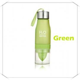 Бутылочка my bottle H2О зеленая купить в Киеве