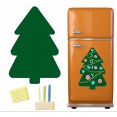 Магнитная доска на холодильник Елка
