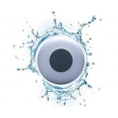Bluetooth динамик водонепроницаемый белый