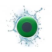 Bluetooth динамик водонепроницаемый зеленый
