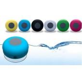 Bluetooth динамик водонепроницаемый
