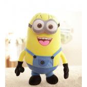Мягкая игрушка миньон Джордж 50 см из мультфильма Гадкий Я