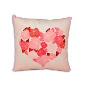 Интерьерная подушка Love