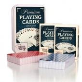 Игральные карты для покера