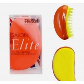 Расческа Salon Elite оранжевая