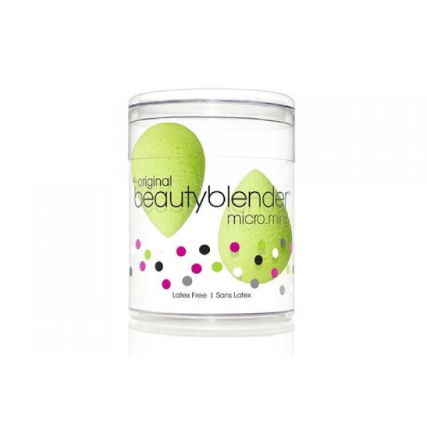 Спонж зеленый beautyblender