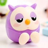Держатель для смартфона Сова фиолетовая