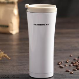 Термокружка Starbucks Smart Cup белая