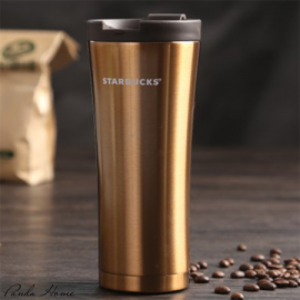 Термокружка Starbucks Smart Cup коричневая