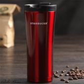 Термокружка Starbucks Smart Cup красная