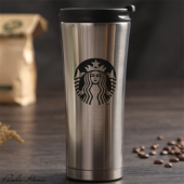 Термокружка Starbucks Smart Cup