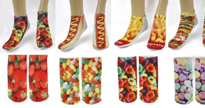 Картинки по запросу носочки с принтами
