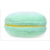 3D подушка Макарон мятная