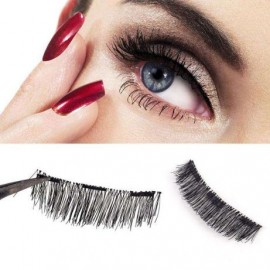 Magnetic Eyelashes ресницы на магнитах (3 магнита)