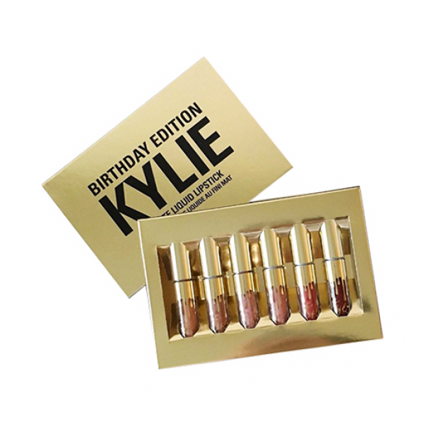 Тени Kylie Kyshadow The Burgundy Palette