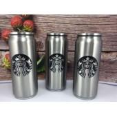Термос Банка  Starbucks 2