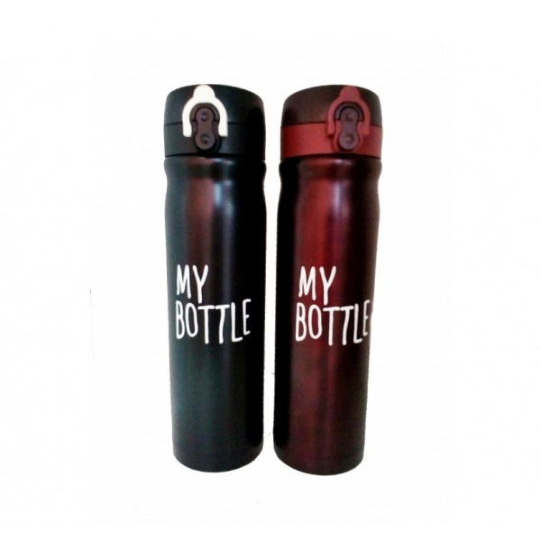 Термос My bottle вакуумный 500 мл
