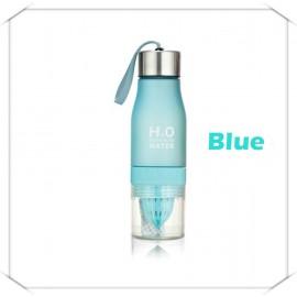 Бутылочка my bottle H2О синяя