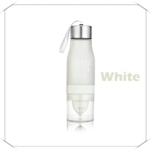 Бутылочка my bottle H2О белая