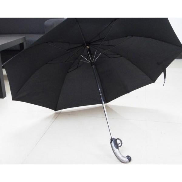 Зонтик пистолет