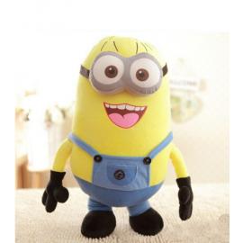 Мягкая игрушка миньон Джордж 50 см