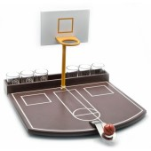 Алко-игра Баскетбол на 6 рюмок