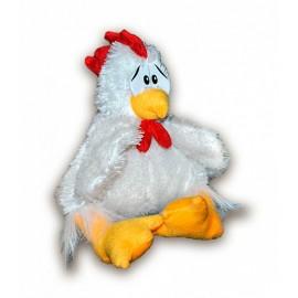 Мешок для подарков в виде Курицы