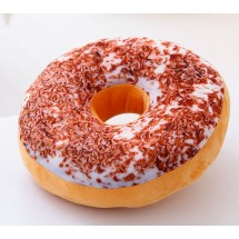 3D подушка пончик Donuts