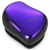 Расческа Tangle Teezer Compact Styler фиолетовая