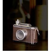 Подарочная фляга фотоаппарат