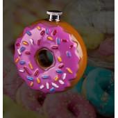 Подарочная фляга пончик