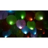 Шары со светодиодами 30 см