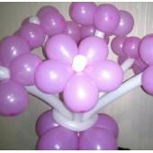 Букет из шариков Прелесть