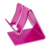 Подставка под смартфон розовая