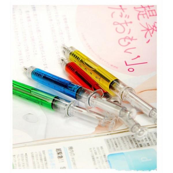Ручка шприц