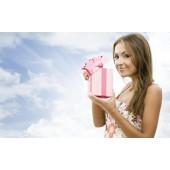 Что подарить девушке на праздник?