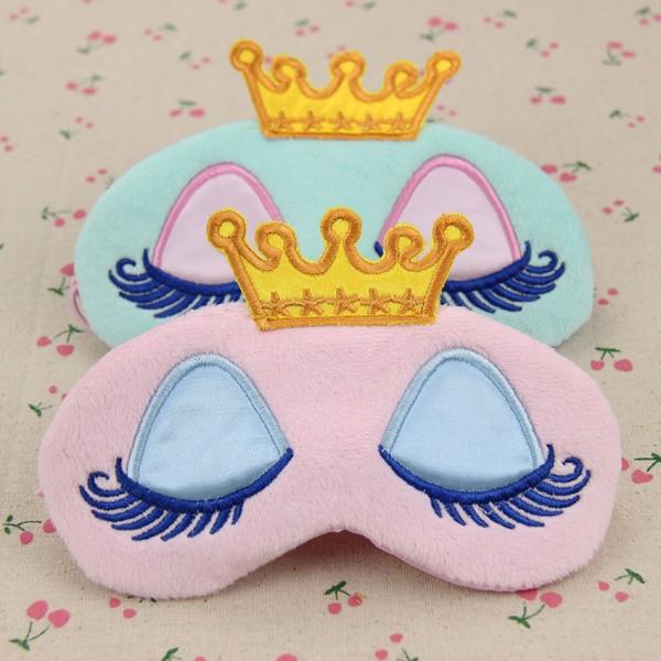 Маска для сна Королева