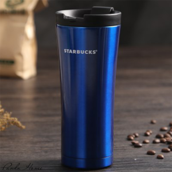 Термокружка Starbucks Smart Cup синяя