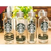 Бутылка Starbucks