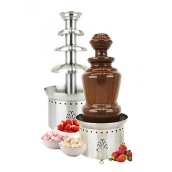 Шоколадный фонтан до 7.5 кг аренда Киев