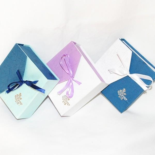 Волшебная коробочка с куколками тропических бабочек